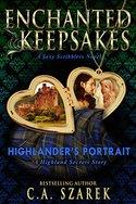 Highlander's Portrait: A Highland Secrets Story