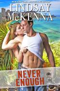 Can a Hawaii Vacation Heal the Woman He Loves? Find Out by Winning Lindsay McKenna's Contest