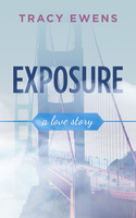 Win an EXPOSURE - A Love Story eBook and a Bookworm Swag Box from Tracy Ewens!