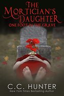 Dealing With The Dead:  The Mortician's Daughter Series Contest from C. C. Hunter!