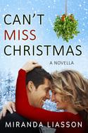 Miranda Liasson Has Three Romantic Stories as Her November Prize!