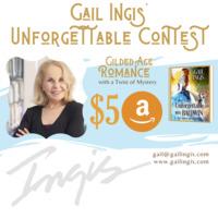 Gail Ingis says be Unforgettable as Miss Baldwin