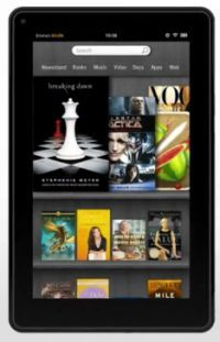 The Story Garden wants YOU to have an Kindle FIRE! Plus a collection of great e-books to start you off!