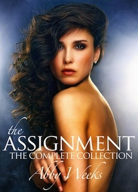 5 Books in One! Win THE ASSIGNMENT Collection from Abby Weeks