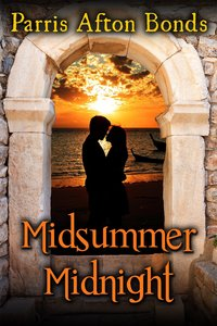 Parris Afton Bonds heads to Macedonia in MIDSUMMER MIDNIGHT
