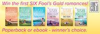 Win SIX Fool's Gold Romances by Susan Mallery
