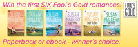 Win SIX Fool's Gold Romances by Susan Mallery