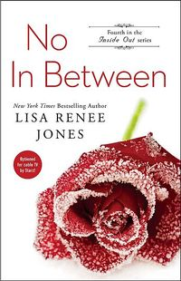 No In Between by Lisa Renee Jones is coming August 19th! WIN a $20 Amazon Gift Card!