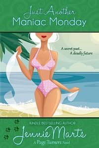 Sizzling Summer Romance Package from Jennie Marts