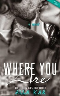Swoon Romance's Alla Kar's WHERE YOU ARE
