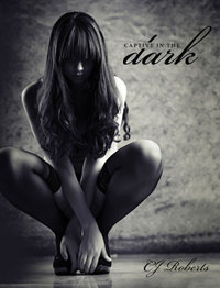 Win an Autographed Copy of CAPTIVE IN THE DARK by CJ Roberts!