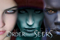 No Waiting! - Win The Complete Order of the Seers Trilogy!