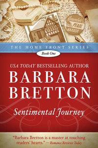 Barbara Bretton's Home Front Contest!
