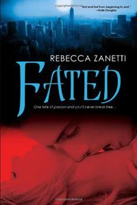 Dark Protector with Rebecca Zanetti!