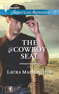 Save a Horse, Ride a Cowboy, and Win a $10 Amazon Gift Card from Laura Marie Altom!