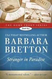 Enter Barbara Bretton's Home Front Contest!