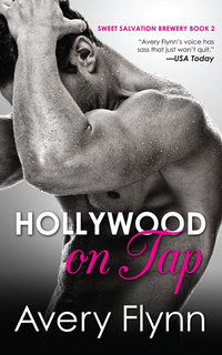 H.O.T. is for HOLLYWOOD ON TAP by Avery Flynn!
