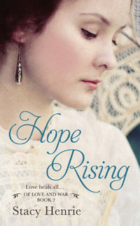 Tis the Season to Enjoy WWI Romance from Stacy Henrie!