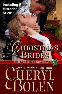 Have Yourself a Fabulous Christmas with Cheryl Bolen!