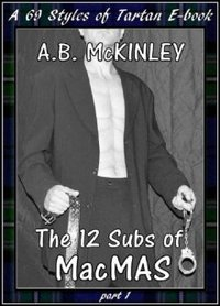 Win a Christmas Tote of Scottish Goodies from A.B. McKinley!