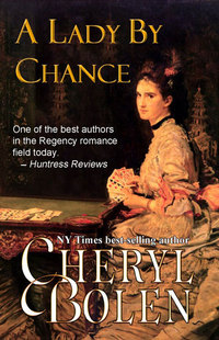 Win an Autographed Book from Cheryl Bolen!