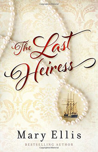Take a Trip Back in Time for the New Year with Historical Fiction from Mary Ellis!