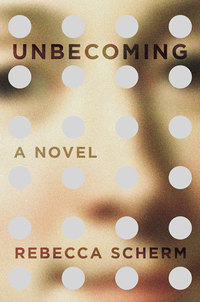 Win UNBECOMING by Rebecca Scherm for a Valentine's of Suspence, Deception, and Cat-and-Mouse games!