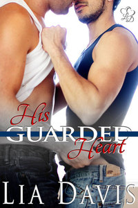 Celebrate the February Release of HIS GUARDED HEART with Lia Davis!