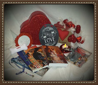 Win a Pirate's Love Booty Package from Katherine Bone!