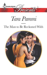 Celebrate the Month of Love with Tara Pammi!