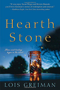 Celebrate the Release of HEARTH STONE with Lois Greiman!