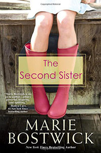 Win an Advanced Reader Copy of THE SECOND SISTER from Marie Bostwick!