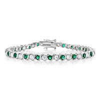 Win Elegant Emeralds For St. Patty's Month from Terri Osburn!