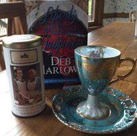 Cozy Up With Tea and a Good Book from Deb Marlowe!