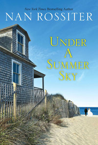 Get Ready for Summer by winning a signed copy of Nan Rossiter's UNDER A SUMMER SKY!