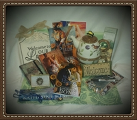 Time for Your Love Story Prize Package by Katherine Bone!