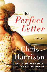 Win THE PERFECT LETTER by Chris Harrison, Host of The Bachelor!
