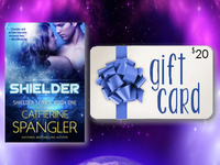 Win a book and a $20 gift card in Catherine Spangler�s �May Magic� Contest!