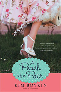 Have a Peach of a Summer with Kim Boykin