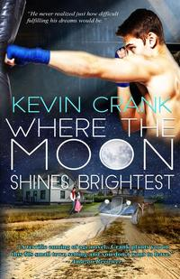 Take the Heat Off Your Summer Book Budget by Winning a $25 Amazon Gift Card from Kevin Crank
