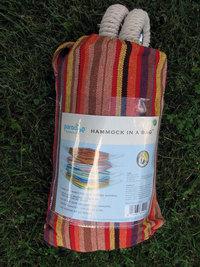 Win A Portable Reading Nook - A Hammock In A Bag from Janel Gradowski