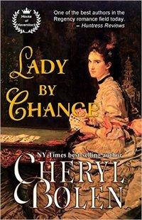 Win an Autographed Book from Bestseller Cheryl Bolen