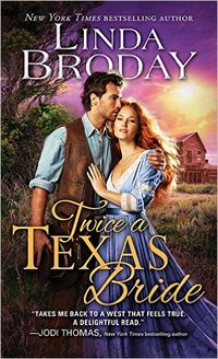 Linda Broday Lets You Cool Off Your Summer With Hot Bachelors!
