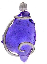 Win An Exquisite Maine Sea Glass Pendant from Carla Neggers Bonus: Signed Sharpe & Donovan Hardcove