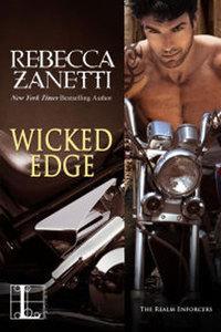 It's Contest Time with Amazing Author Rebecca Zanetti
