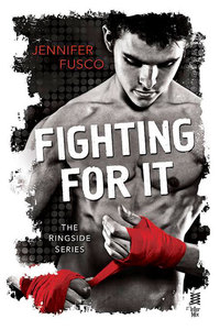 Is Love Worth Fighting For? An Autumn Contest from Jennifer Fusco