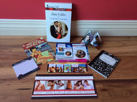 Get Your Revenge with a September Contest from Dani Collins
