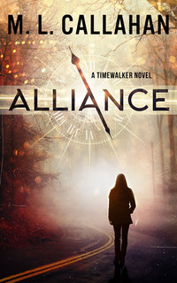Settle into Autumn with a Contest from M.L. Callahan