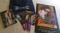 A Super Fab Contest from Lauren Smith