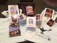 Check Out the Goodies in a  Contest from Sharon Buchbinder